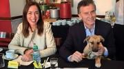 Balcarce: la mascota del PRO ya tiene cuenta de Facebook